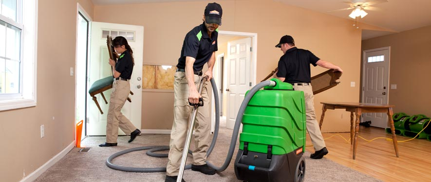 Summerville, SC cleaning services